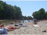 Summer in Munich – Vom Isarbooten und Biergärteln