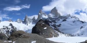 Für wilde Romantiker – Trekking zum Fitz Roy in Patagonien