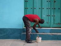 Trinidad – Eine Stadt putzt sich raus