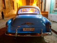 Kuba mit dem Mietwagen – Tipps zur Annahme und zum Autofahren in Kuba
