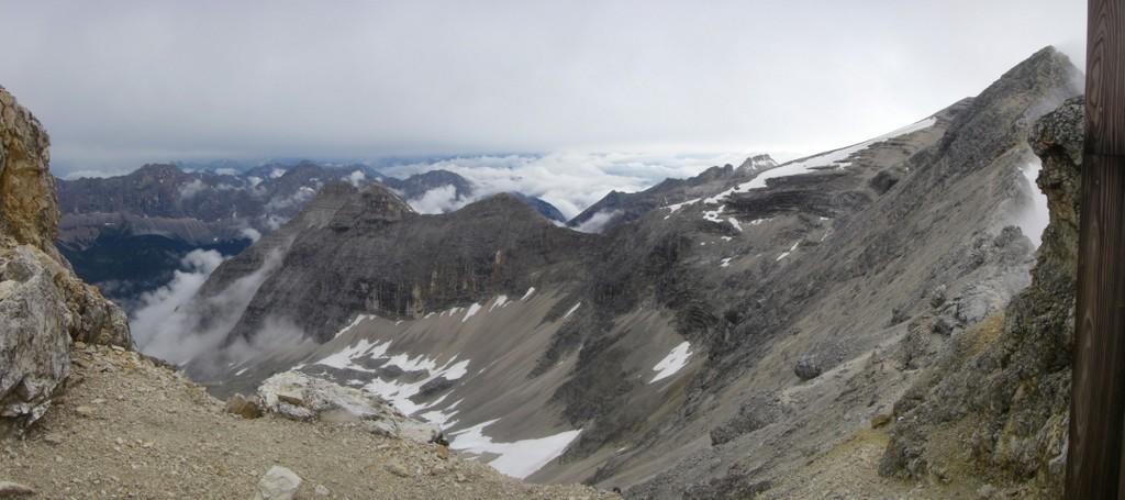 Birkarspitze