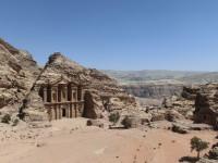 Jordanien – Ein Tag zu Fuß unterwegs in Petra