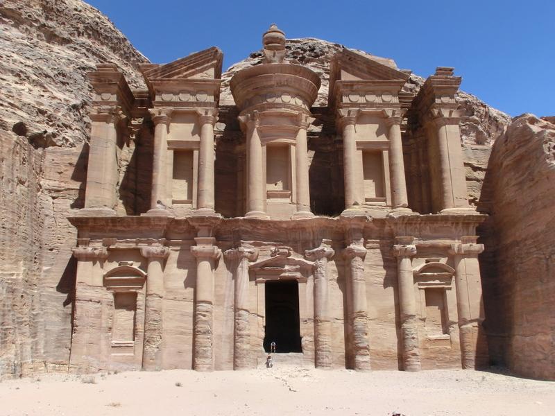 Kloster Al-Deir
