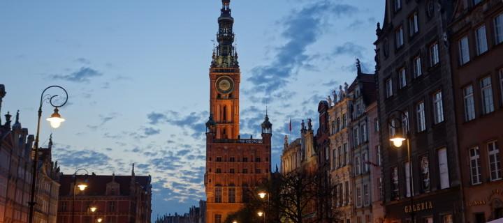 8 Sehenswürdigkeiten für einen perfekten City-Trip nach Danzig