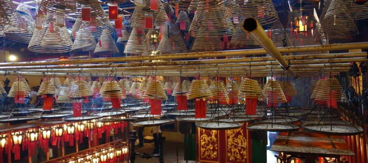 Hong Kong: 8 Sehenswürdigkeiten, die du gesehen haben musst