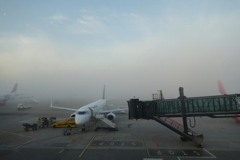 1-Bild Flugzeug