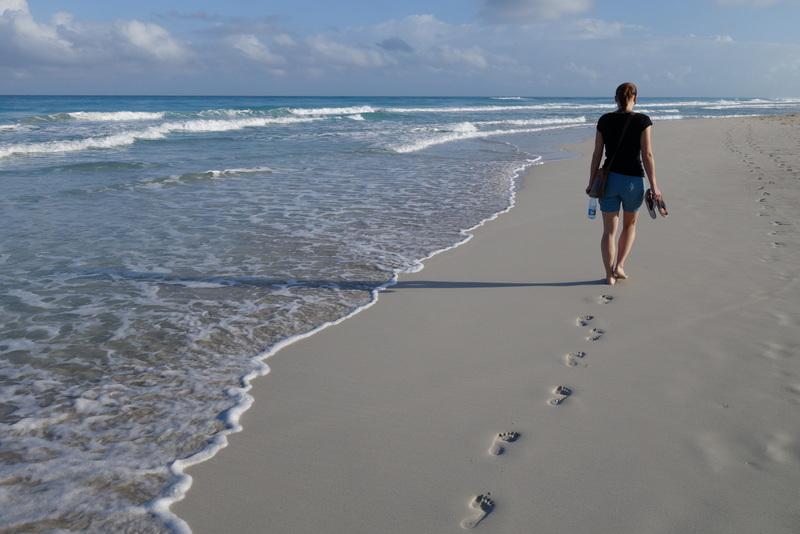 Strandurlaub in Kuba