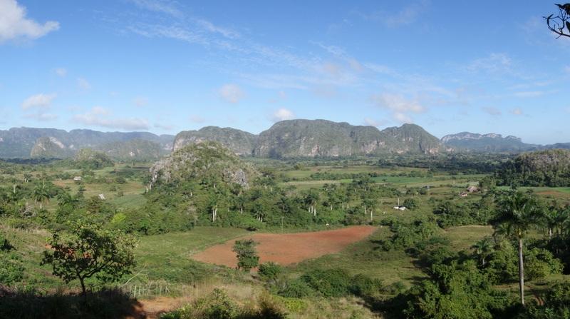 Valle Viñales