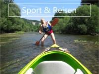 Sport & Reisen – Fünf Reiseblogger verraten, wie sie sich auf ihren Reisen fit halten