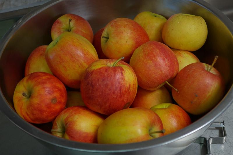 Tiroler Äpfel