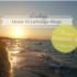 Lesetipp: Meine 10 Lieblings-Blogs zu den Themen Weltreise & Auszeit