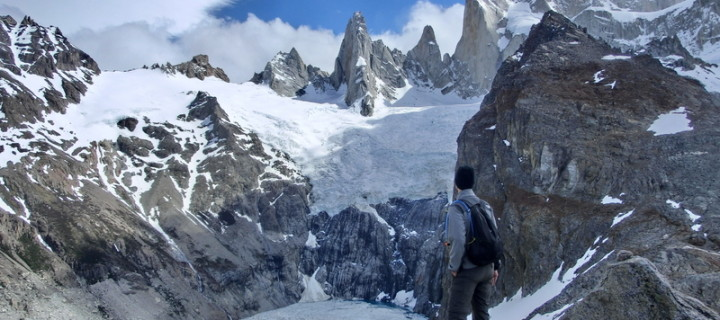 Was du über ein Trekking zum Fitz Roy in Patagonien wissen musst – Inklusive nützlicher Packliste