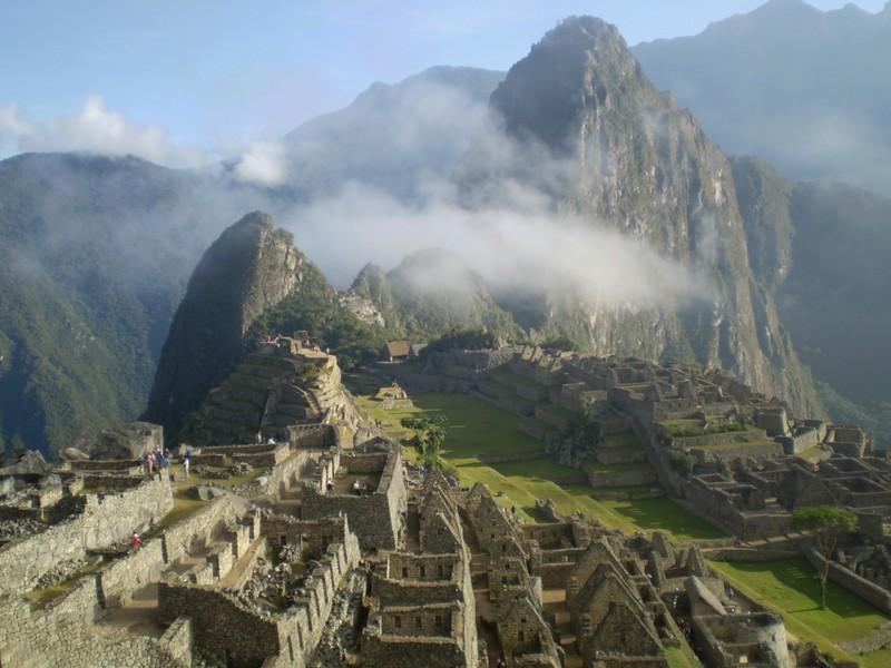 Machu Picchu_Reisehighlight Peru