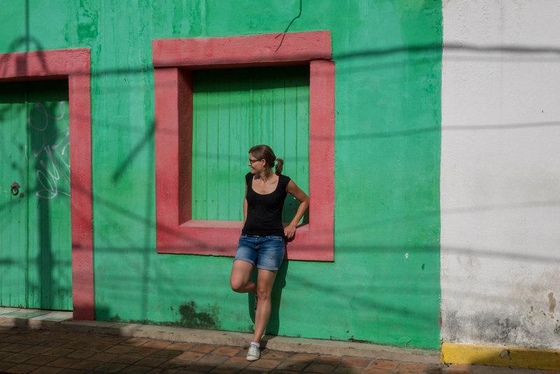 Olinda Brasilien a daily travel mate