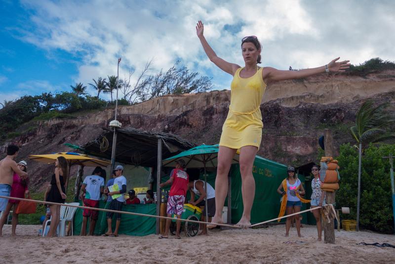 Praia do Amor Brasilien Nordosten