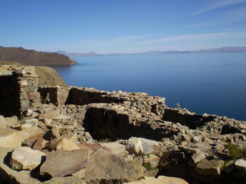 Titicacasee Bolivien Reisehighlight