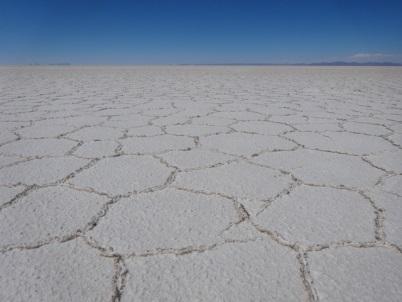 Salar de Uyuni Reisehighlight Bolivien Beatrice Sonntag
