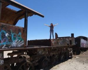 Bolivien Reisehighlight Beatrice Sonntag