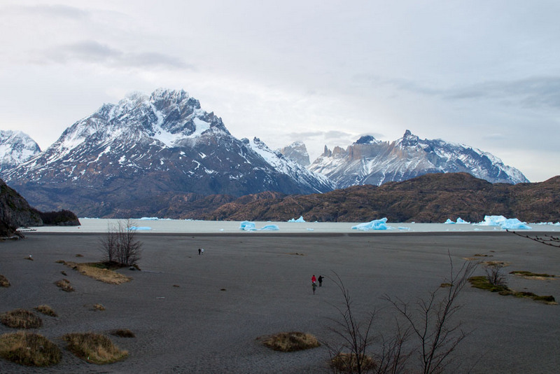 Torres del Paine Chile Reisehighlight