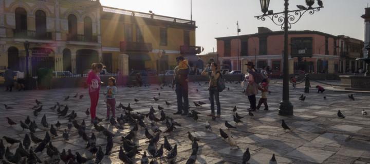 Hallo Lima! Oder warum ich mich drei Jahre auf meine Ankunft in Peru vorbereitet habe