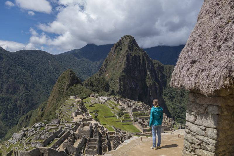 günstig reisen Machu Picchu
