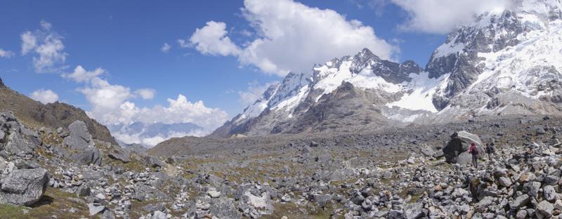 Peru Reisekosten Trekking