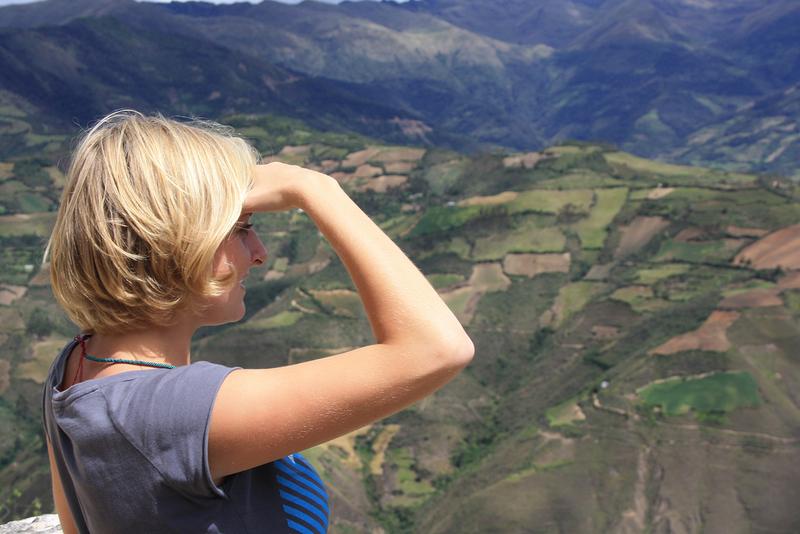 Chachapoyas Peru Norden