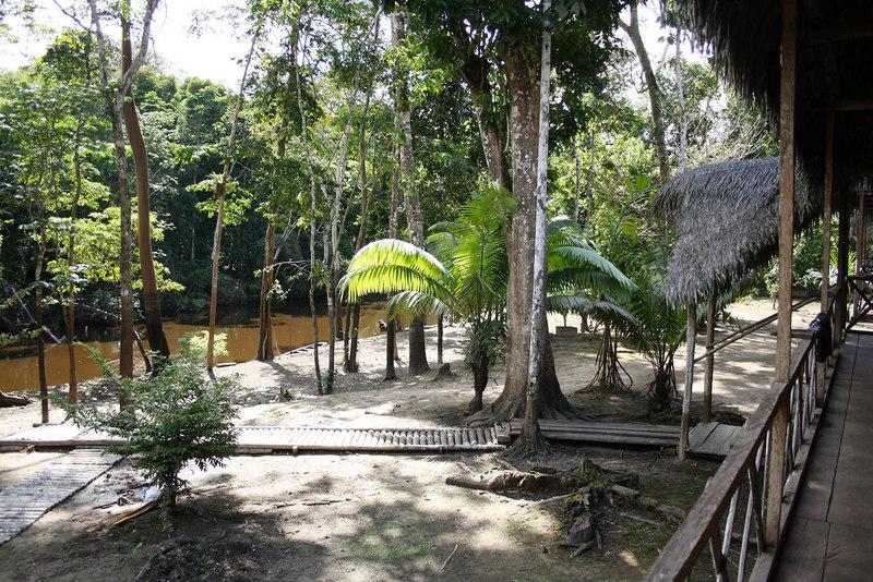 Iquitos Norden Peru