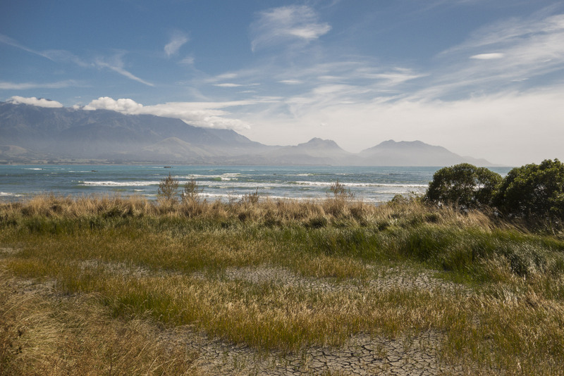 Kaikoura Neuseeland Südinsel Highlight