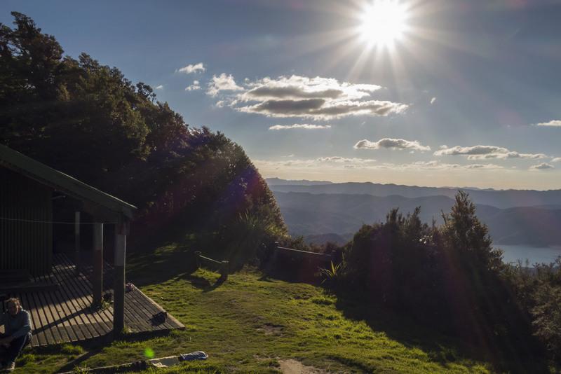 Neuseeland Highlights Nordinsel Great Walk Lake Waikaremoana