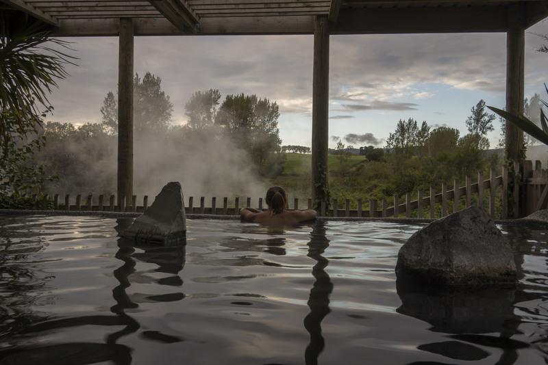 Waikite Valley Highlights Neuseeland Nordinsel