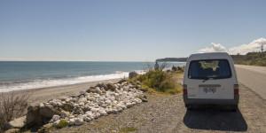 Warum du Neuseeland mit dem Campervan bereisen musst