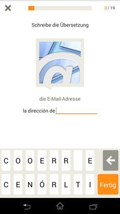 Sprache Reise lernen4