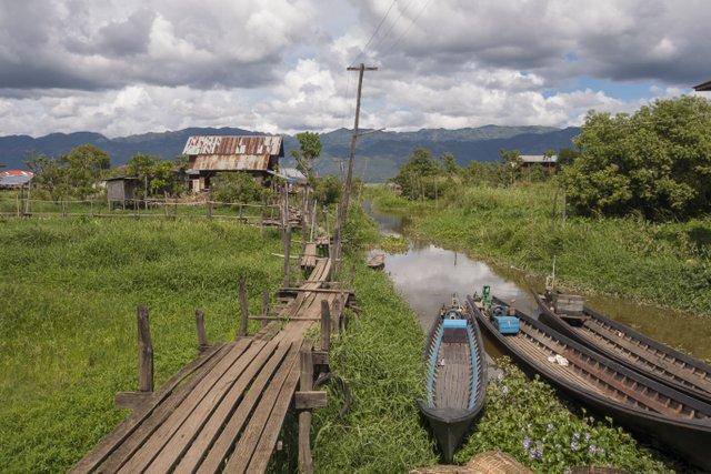 Inle See Myanmar