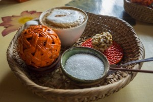 Myanmar Inle See Restauranttipp