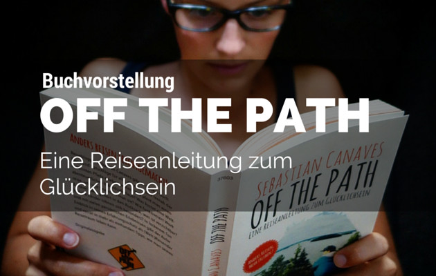 Buchvorstellung Backpacking-Reise