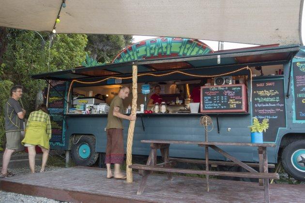 Neuseeland Campingplatz Roadtrip The Fat Tui