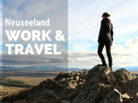Neuseeland Work & Travel – Ein Blogger-Interview