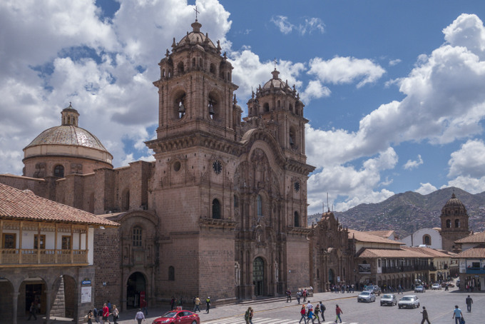 Cusco Peru (2)