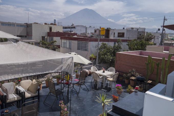 La Casa de Ana Arequipa