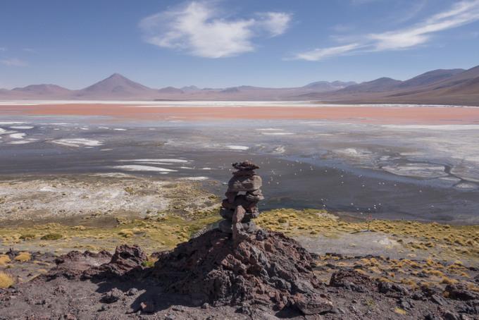 Tour Salar de Uyuni Laguna Colorado