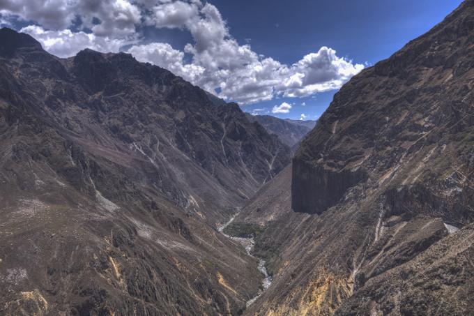 Trekking Colca Canyon (3)