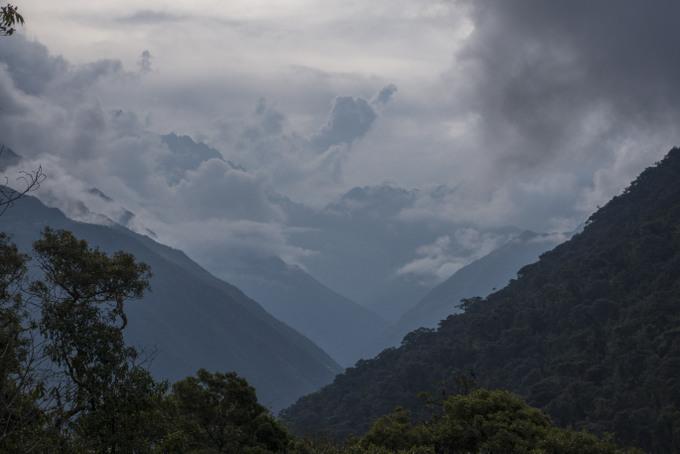 Trekking Salkantay Trek Tag 2 (2)