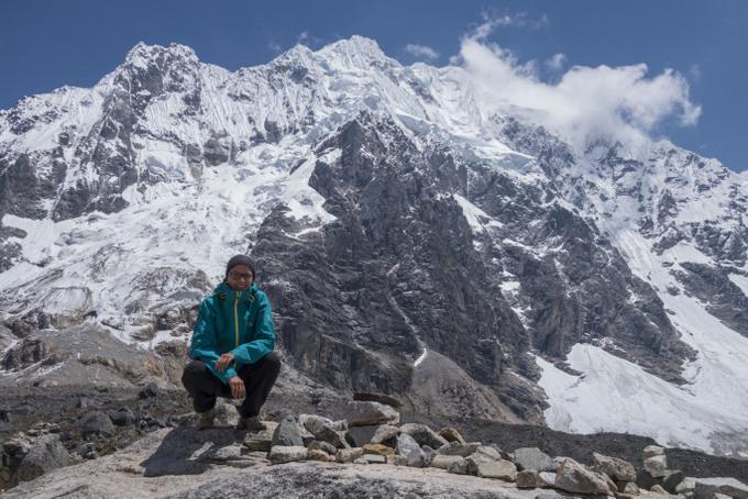 Trekking Salkantay Trek