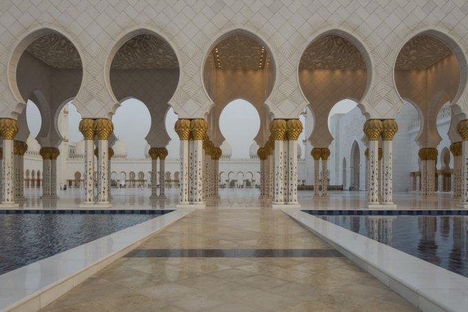 Abu Dhabi Tipps Sheikh-Zayed Moschee (5)