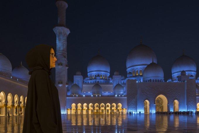 Abu Dhabi Tipps Sheikh-Zayed Moschee (7)