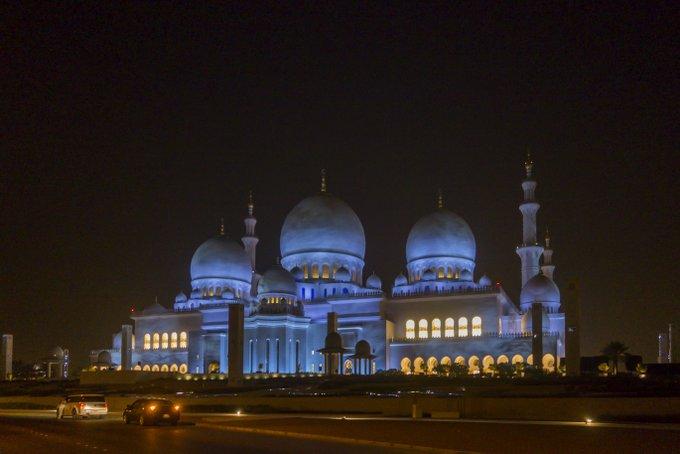 Abu Dhabi Tipps Sheikh-Zayed Moschee (8)
