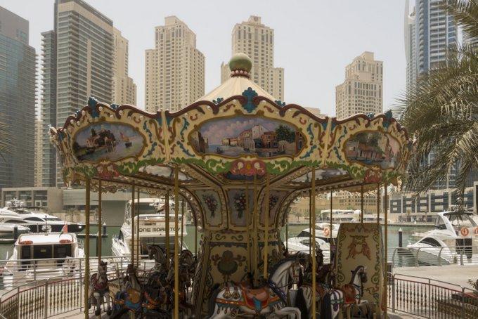 Dubai Marina Dubai Tipps