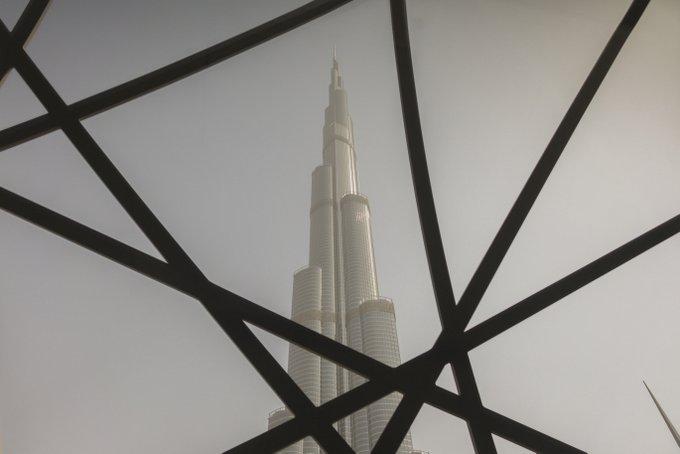 Dubai Tipps Burj Khalifa
