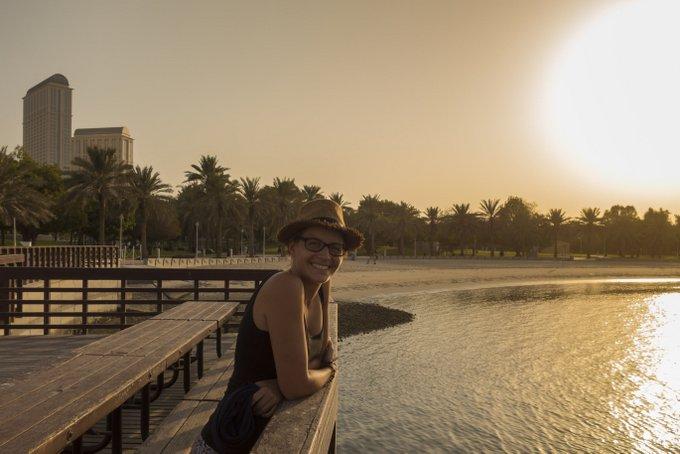 Dubai Tipps Creekside Park